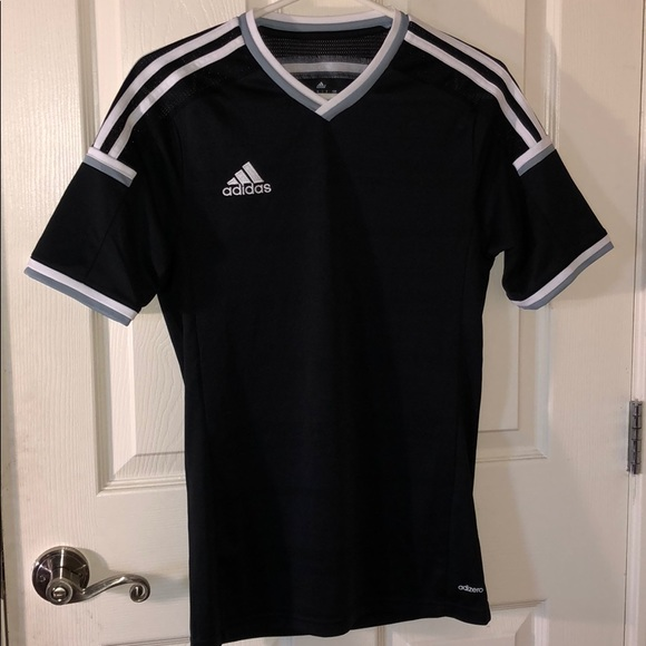detailed look c107a c1a64 Athletic Women Adidas Adizero Women's Athletic Shirt/Jersey ...